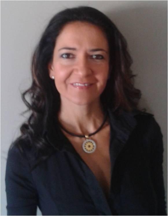 Laura Marín - LauraMarin